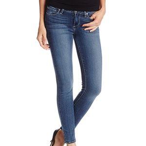 Paige Denim Verdugo Jeans Blue 27